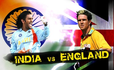 India vs England 2011 - Schedule and Fixtures