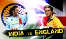 India vs England Live : 1st Test Lord's Day 1