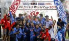 India – From minnows to World Champions