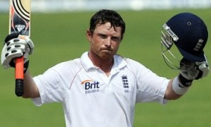 Ian Bell dazzles with an innings of 159 runs