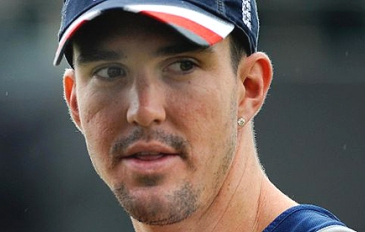 Kevin Pietersen - Royalty at its best