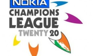 Nokia Champions League Twenty20