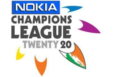 Nokia Champions League Twenty20