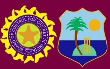 West Indies tour of India 2011 – Ind vs WI Schedule and Fixtures