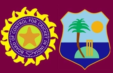 1st ODI: India vs West Indies at Cuttack - Live