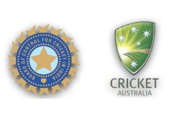 India vs Australia - 2nd Test