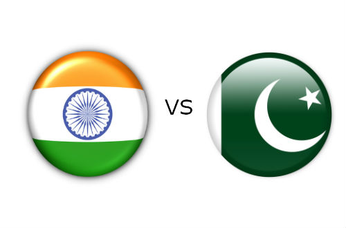 Watch Ind vs Pak LIVE