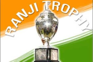 Ranji Trophy 2012 - schedule and live scores