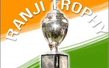 Ranji Trophy 2012 – schedule and live scores