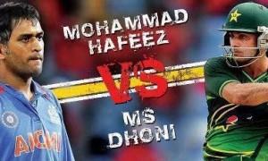 1st T20I: India vs Pakistan at Bangalore - Live