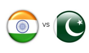 2nd ODI: India vs Pakistan at Kolkata - LIVE