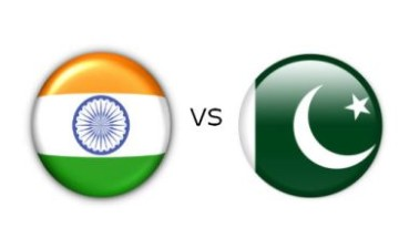 2nd ODI: India vs Pakistan at Kolkata – LIVE