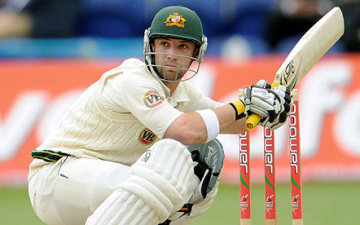 Batsman Philip Hughes dies after strike to head