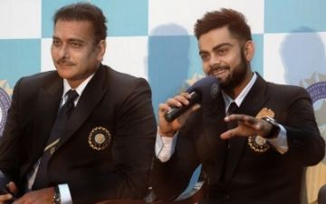 Virat Kohli confident of Indian Triumph in Australia