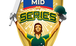 Carlton Mid ODI Tri-Series