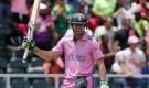 AB de Villiers smashed fastest ODI hundred