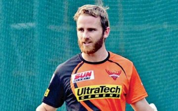 Williamson making SunRisers Hyderabad shine